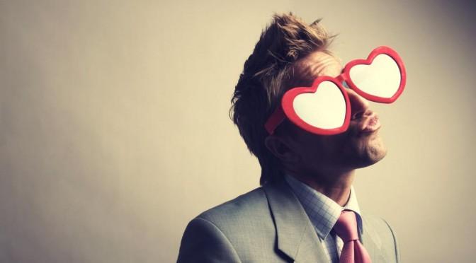 Влюблен или нет? 5 верных признаков.