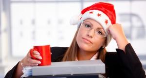Как вернуться в рабочее состояние после новогодних каникул?