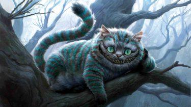 14 мудростей Чеширского кота