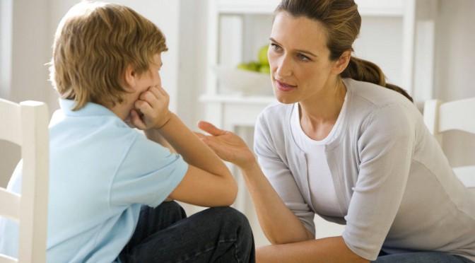 6 шагов, чтобы найти общий язык с подростком