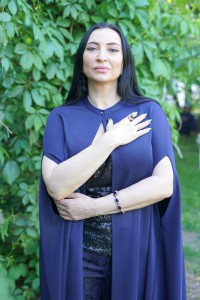 Марина Абравитова