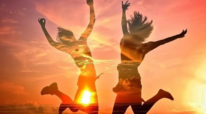 5 привычек для счастья