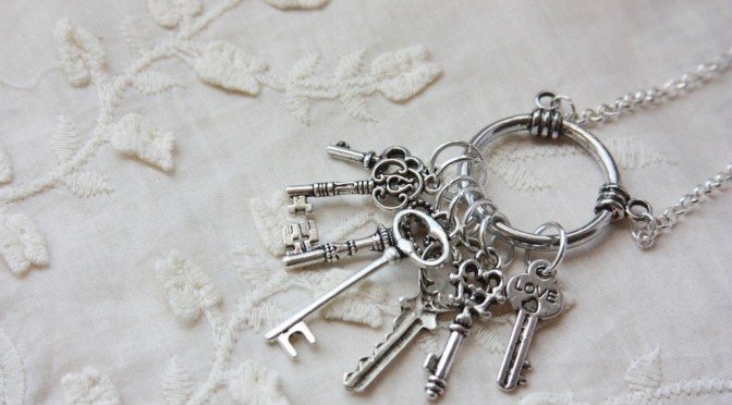 «Ключи» Отличная притча