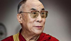 Далай Лама 2