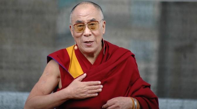 Далай Лама о мире, в котором мы живем