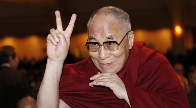 Далай-лама: 6 способов защитить себя от воровства энергии