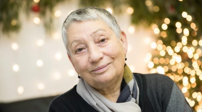 Людмила Улицкая о смысле жизни