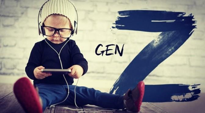 3 шага для родителей, чтобы найти общий язык с поколением Z