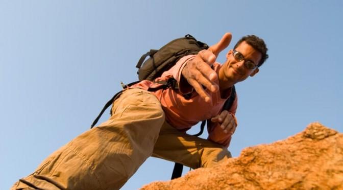 10 признаков уверенных в себе людей