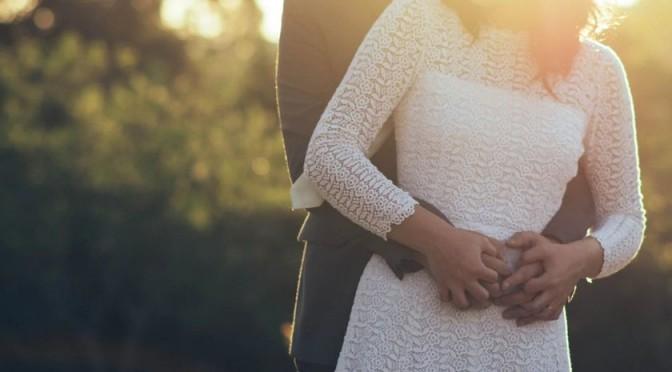 8 потрясающих вещей, которые происходят, если вы в отношениях с правильным человеком