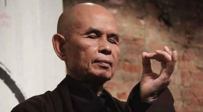 Буддийский монах о том, как быть спокойным в любой, даже самой сложной ситуации