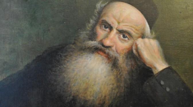 Мудрая еврейская притча о счастье