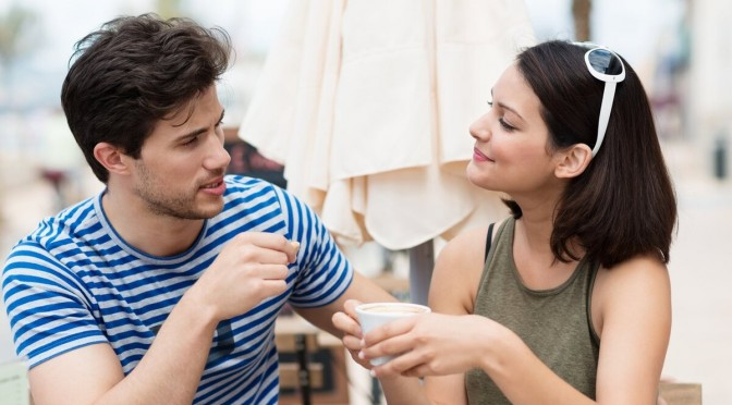 7 привычек уверенных в себе людей, которые делают их невероятно привлекательными
