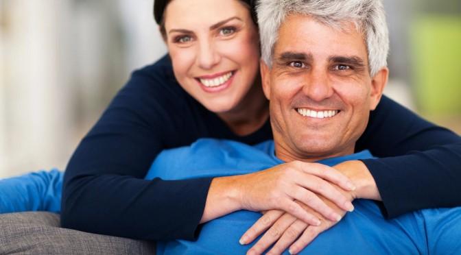Как выстроить гармоничные отношения если мужчина старше