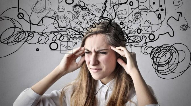 5 привычек, помогающих «устранить» негативное мышление