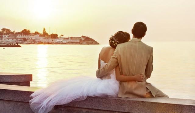 «Единственная причина вступать в брак». Замечательное письмо отца своим детям.