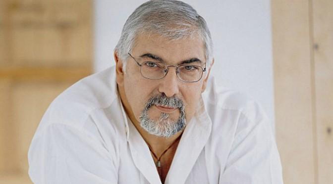 Аргентинский психотерапевт Хорхе Букай про идеальные отношения