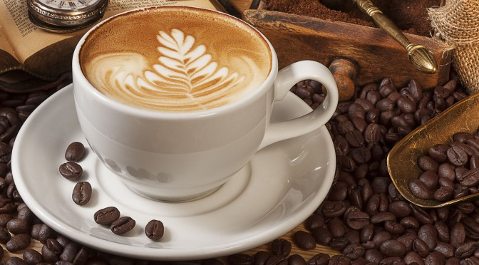 Наслаждайтесь своим кофе: мудрая притча о жизни