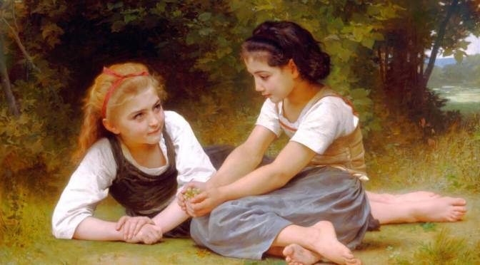 Психолог Лиля Град о дружбе и взаимности