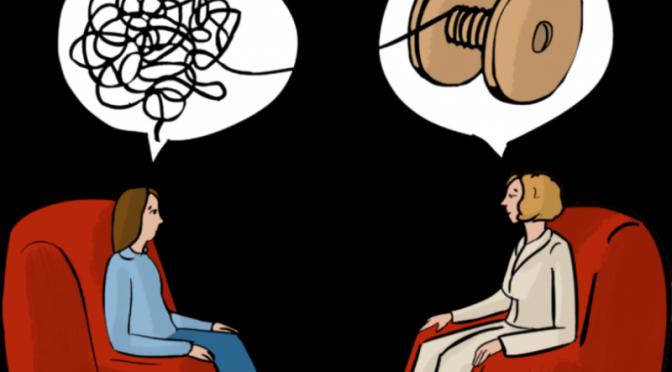 4 самых распространенных психологических совета и что они означают