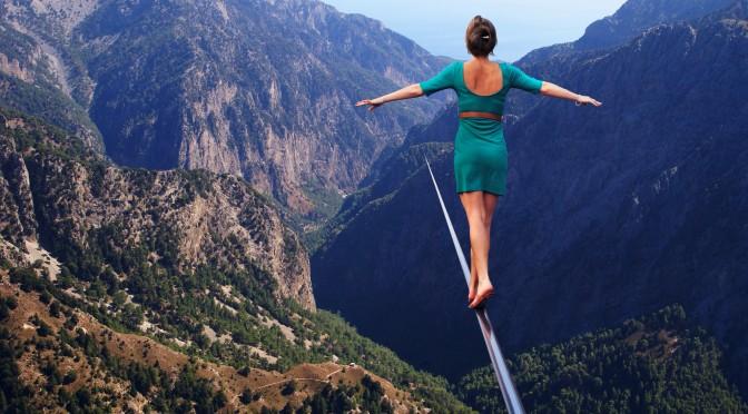 5 шагов, чтобы стать увереннее в себе