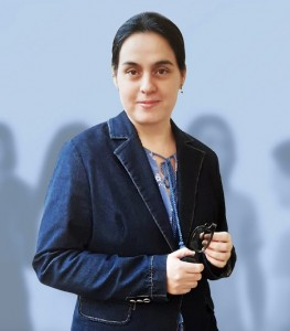 Надежда Двоскина — психолог, член Ассоциации когнитивно-поведенческой психотерапии