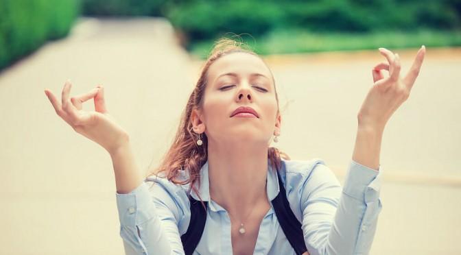 6 способов быстро справиться с волнением