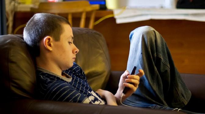 Подростку ничего не интересно. Что делать?