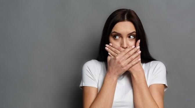 5 ошибок, которые необходимо избегать в разговоре, чтобы не выглядеть глупо.
