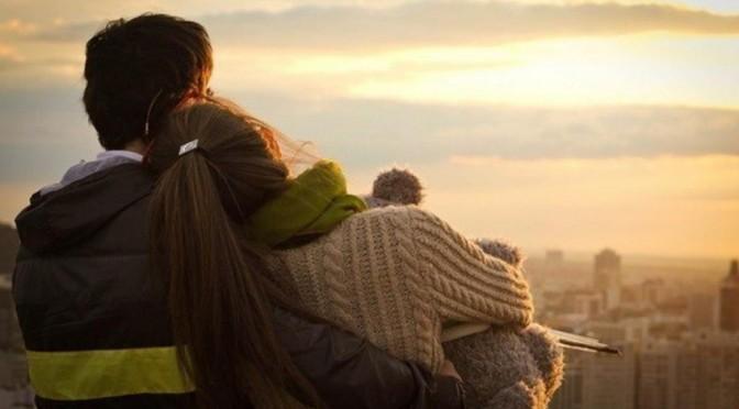 Когда тебя любят в твои НЕресурсные времена — это бесценно…