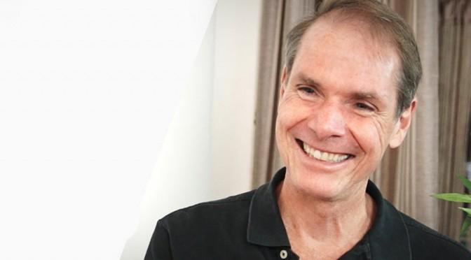 О том, как основоположник НЛП с раком справлялся