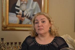 Александра Харрис - психолог