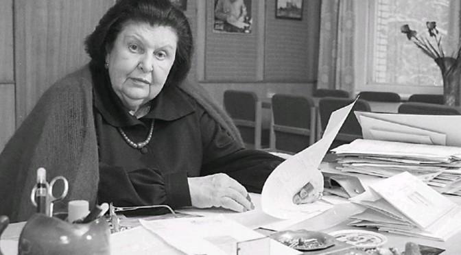 Академик Наталья Бехтерева о жизни, душе и радости