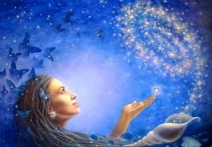 вселенная творит чудеса