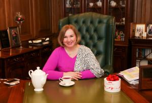 Ольга Романив - психолог